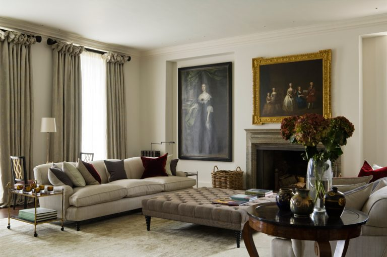 Be Inspired By John Minshaw Interior Design Projects
