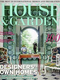 House & Garden - June 2012