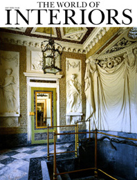 The World Of Interiors - May 2009