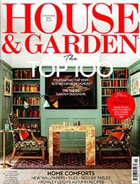 House & Garden - November 2020